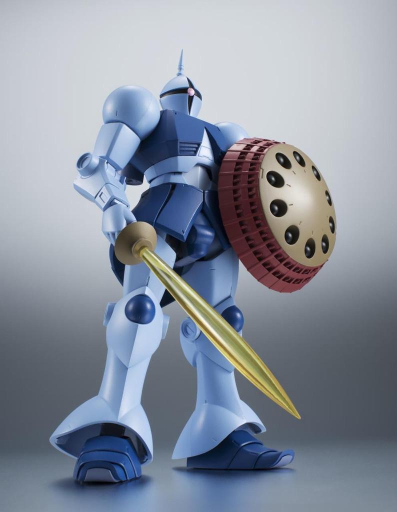 Bandai Robot Spirits (SIDE MS) YMS-15 Gyan ver. A.N.I.M.E. Figure