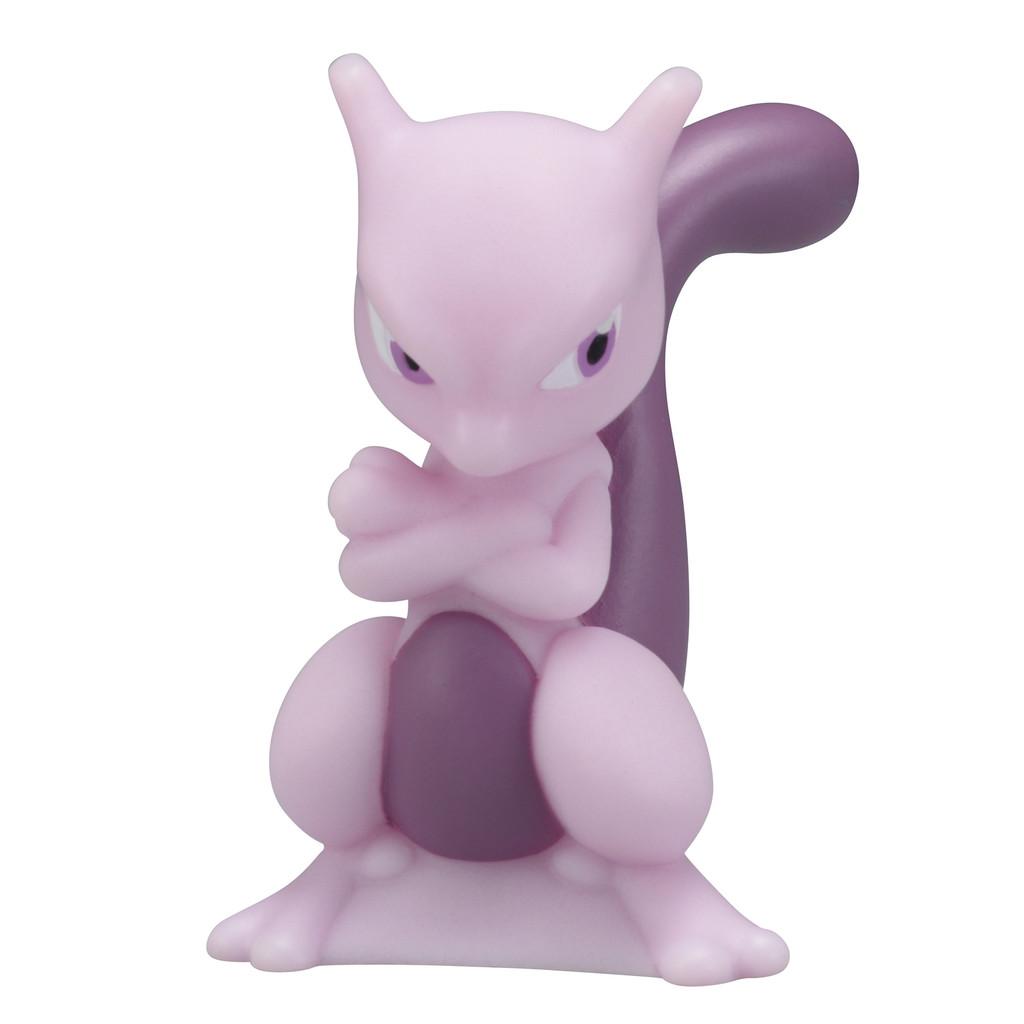 Pokemon Center Original Hand Puppet Collection Mewtwo