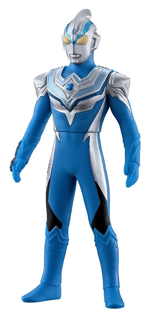 Bandai Ultraman Ultra Hero Series 67 Ultraman Huma Figure