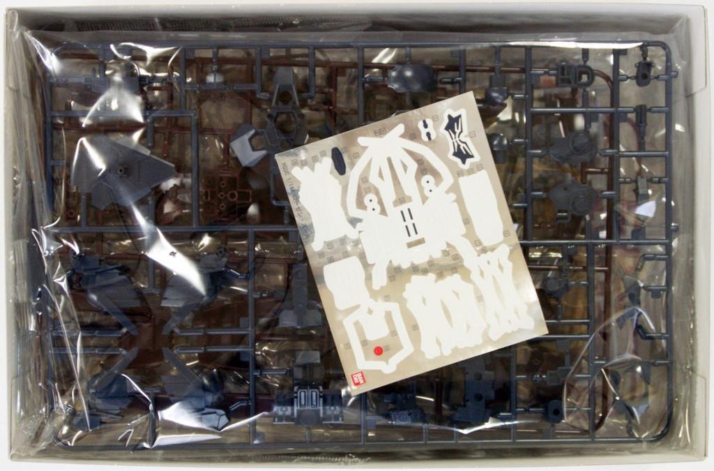 Bandai HGUC 149 Gundam YAMS-132 Rozen Zulu (Gundam Unicorn) 1/144 Scale Kit