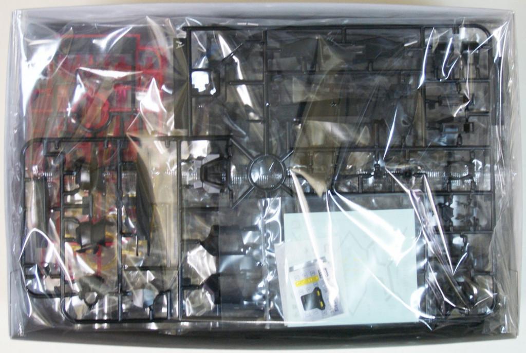 Bandai MG 785343 Gundam AGE-2 Dark Hound 1/100 Scale Kit
