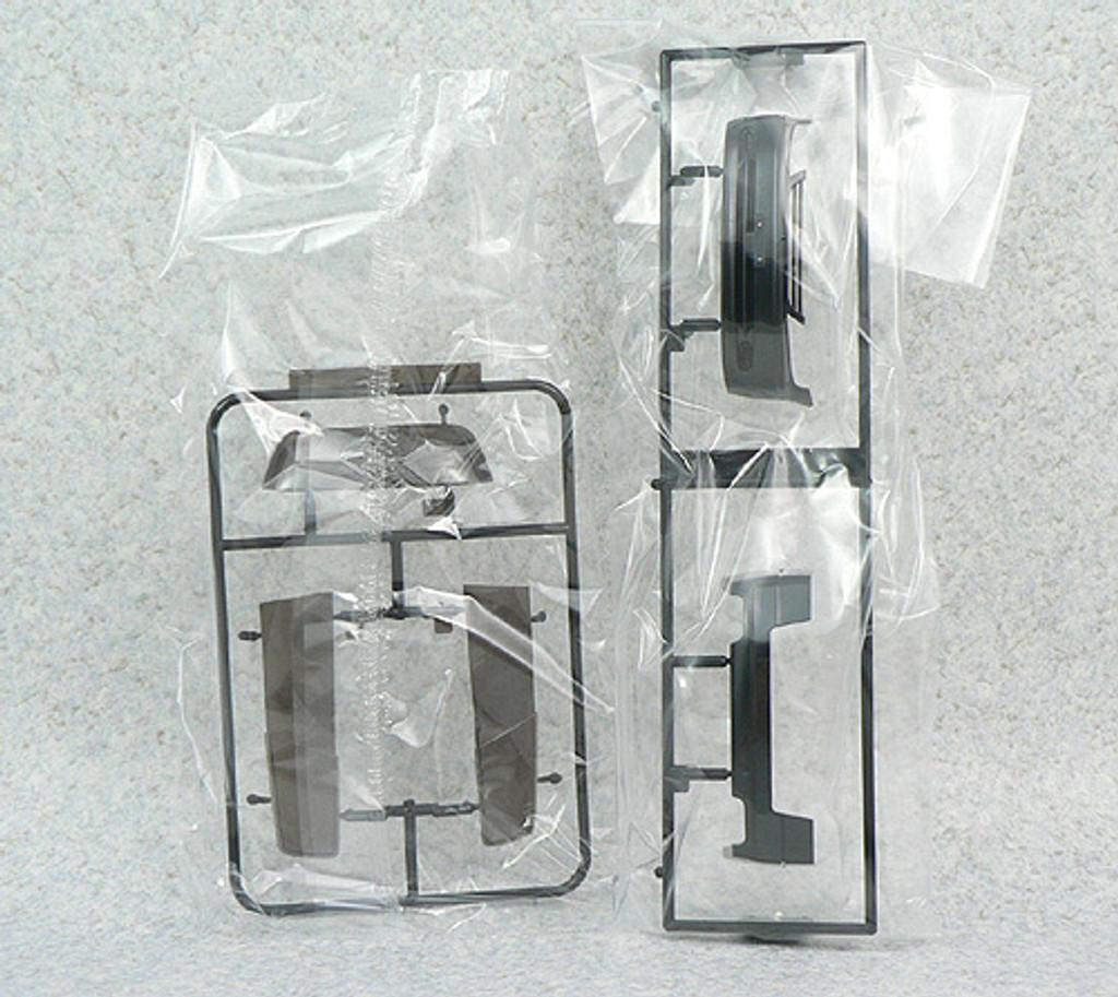 Aoshima 47958 Honda Odyssey (RB1) D.A.D 1/24 Scale Kit