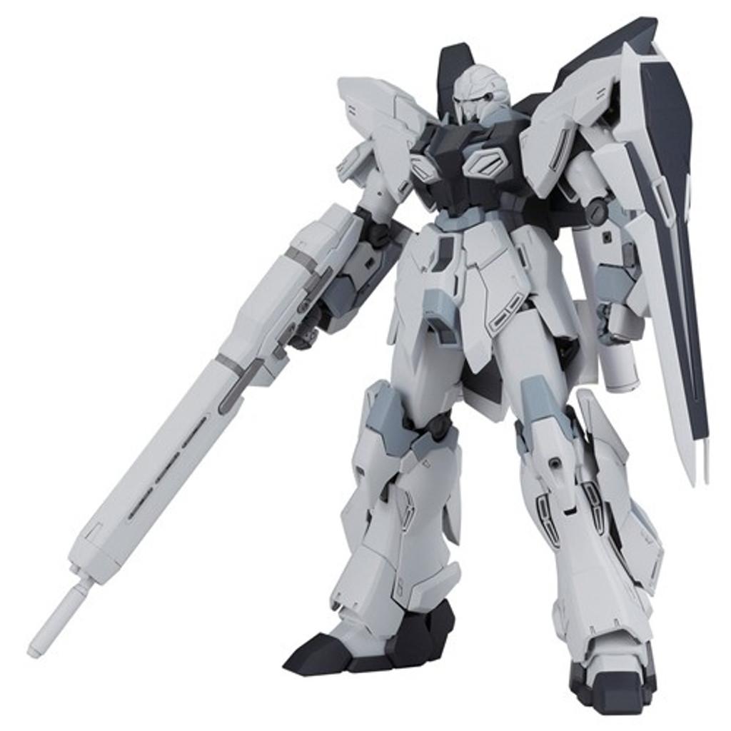 Bandai MG Gundam MSN-06S Shinanju Stein VersionKa 1/100 Scale Kit