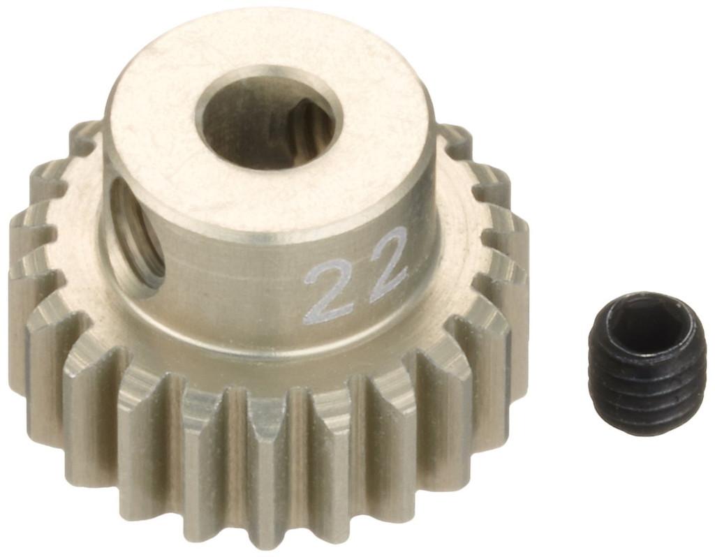 22T Pinion Gear (48 Pitch)