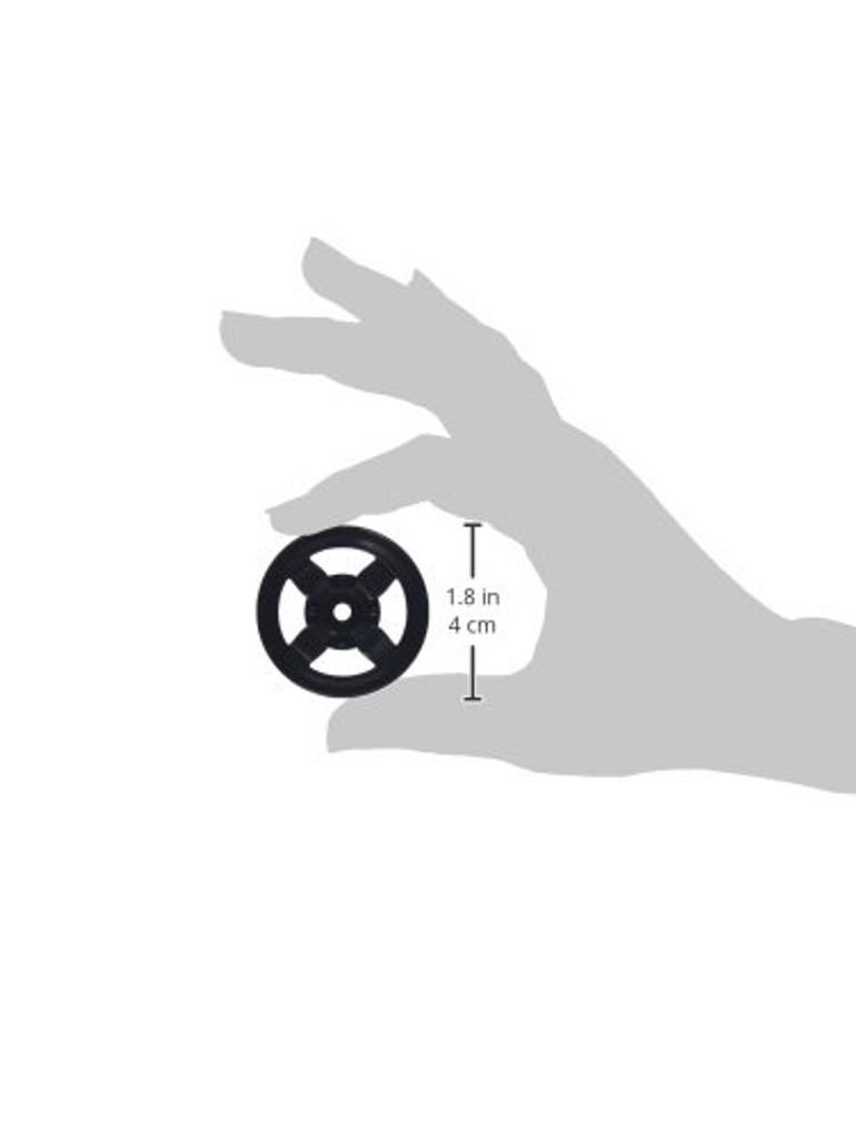 TTR (1/12) Wheel BRE / Black