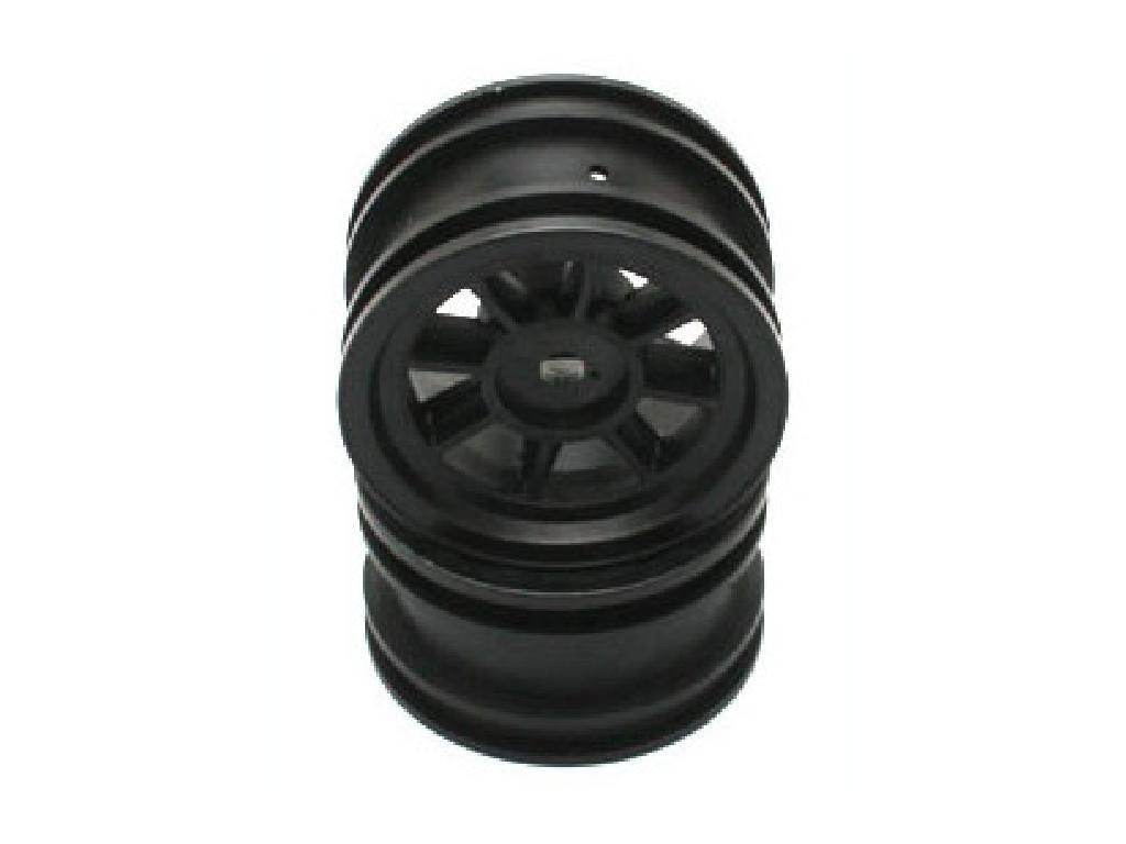 TTR (1/12) Wheel HS / Black