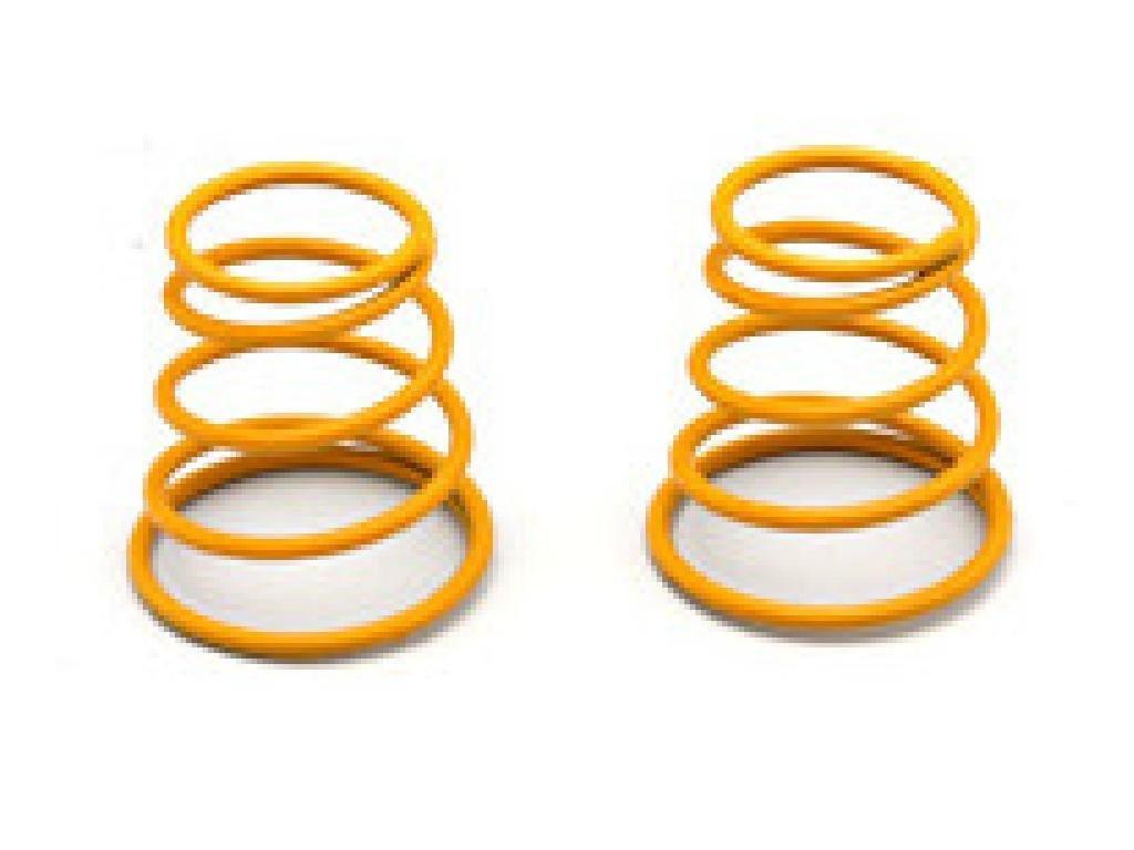 Grid Spring Set 0.8mm x 5T (Yellow)