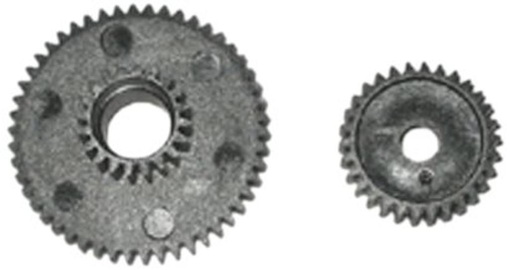50/30T Spur Gear Set