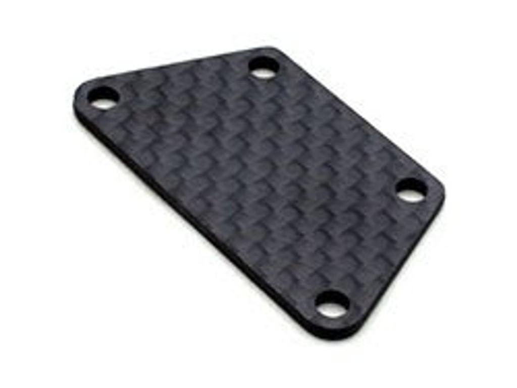 Rear Bulk Support Plate