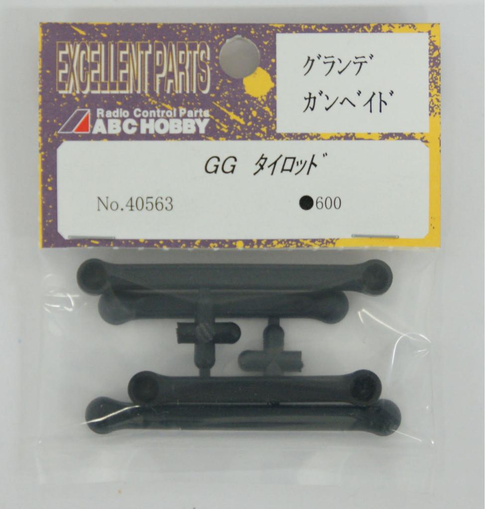 GG Tie Rod