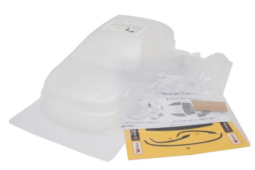 HONDA CIVIC EK9 TYPE-R / Body Set with Light Buckets