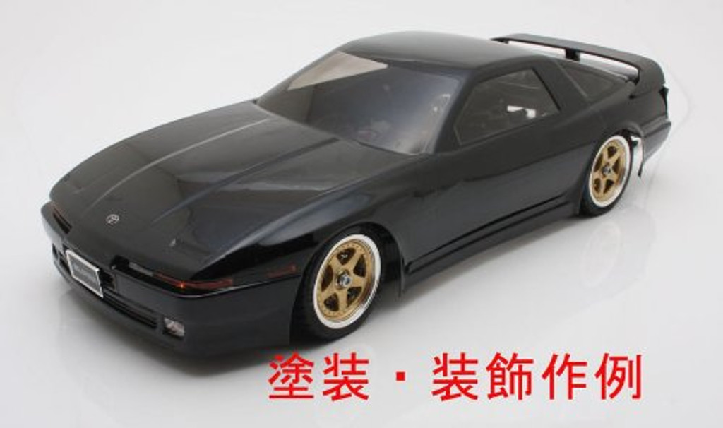 TOYOTA SUPRA (A70) / Body Set with Light Buckets