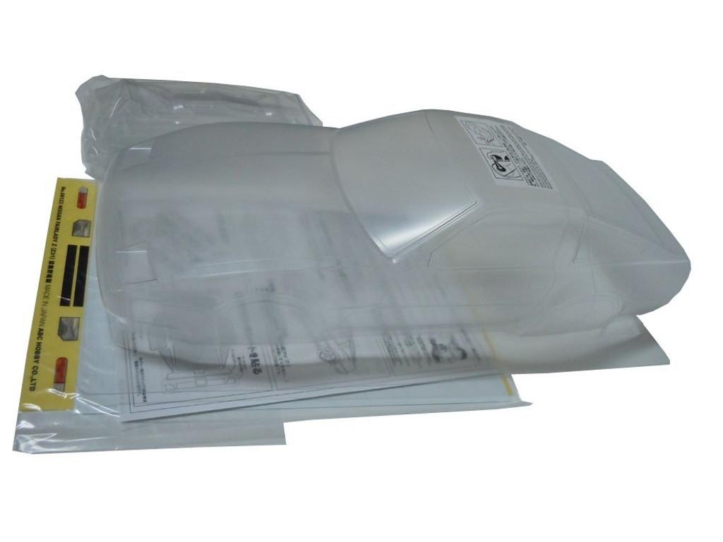 NISSAN FAIRLADY Z 300ZX (Z31 Late Model) / Body Set