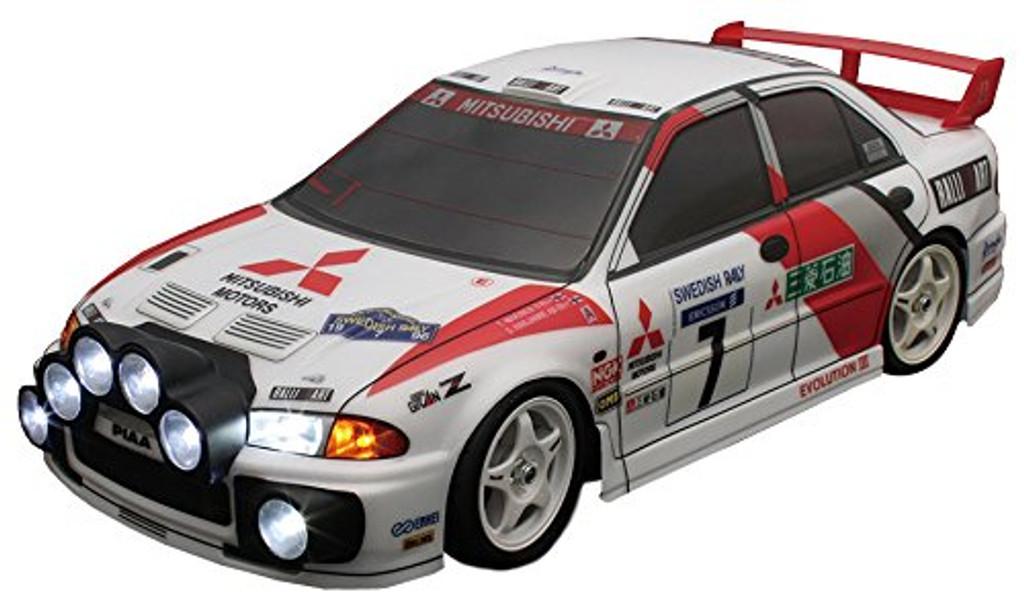 MITSUBISHI LANCER EVOLUTION III WRC Limited / Body Set