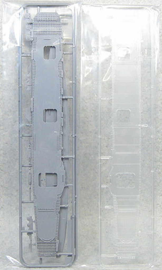 Aoshima Waterline 05705 IJN Japanese Aircraft Carrier SORYU 1/700 Scale Kit
