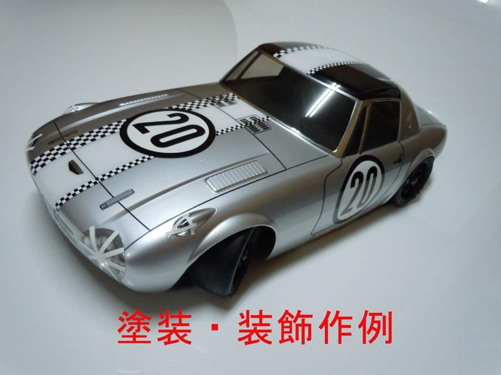 TOYOTA Sports 800 Racing Version #20 / Body Set