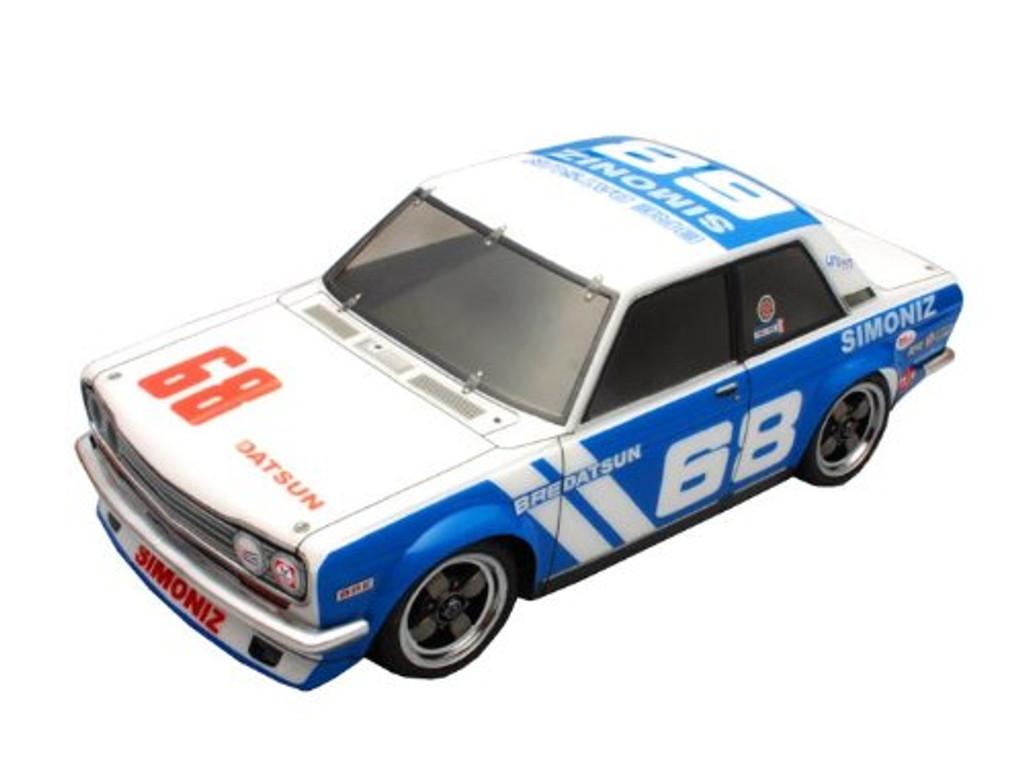 BRE DATSUN 510 #68 / Body Set