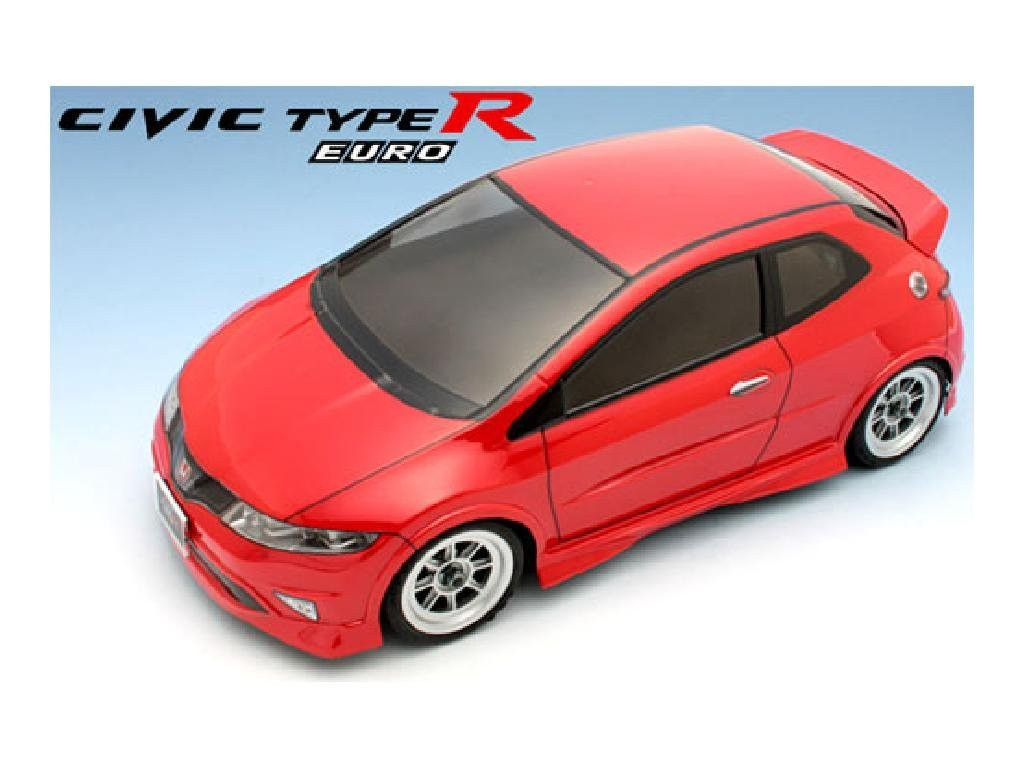 HONDA CIVIC TYPE-R EURO BODY