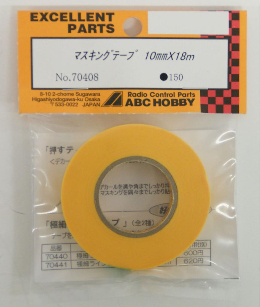 Masking Tape 10mm x 18m