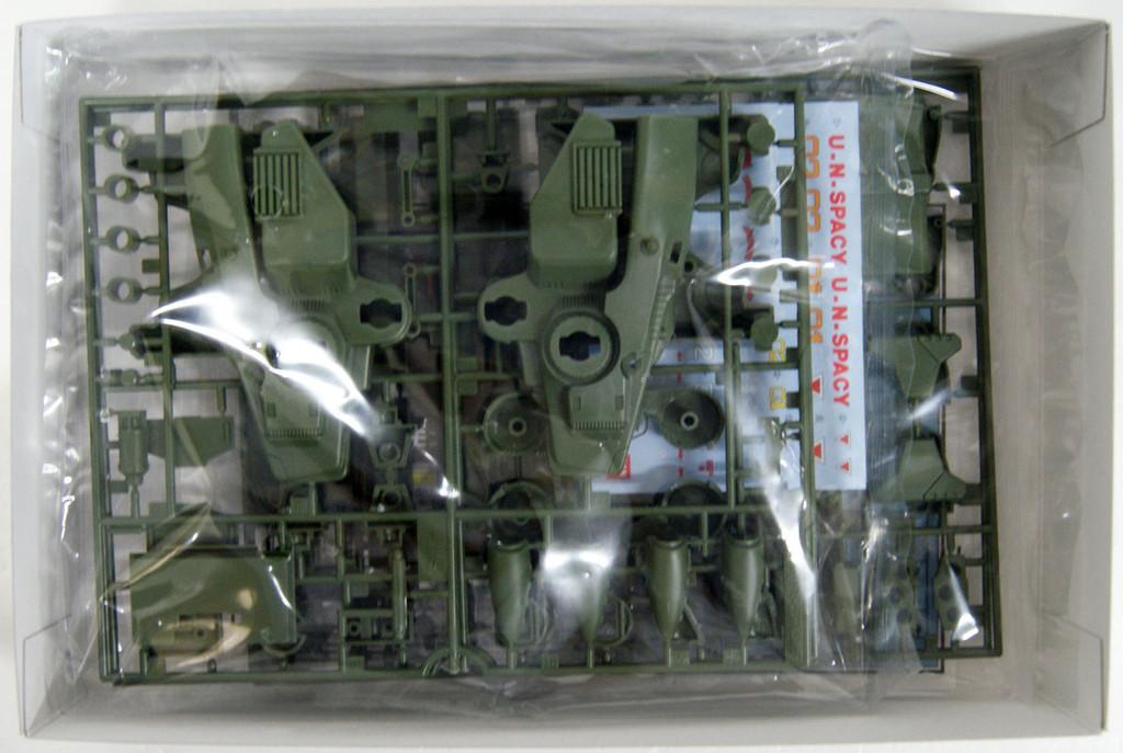 Bandai 667915 Macross HWR-00-MKII Destroid Monster 1/200 Scale Kit