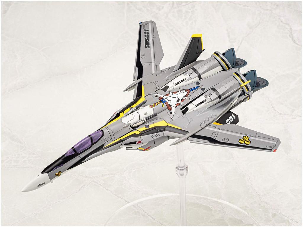 Aoshima 57216 ACKS MC-01 V.F.G Macross F VF-25S Messiah Non-scale kit