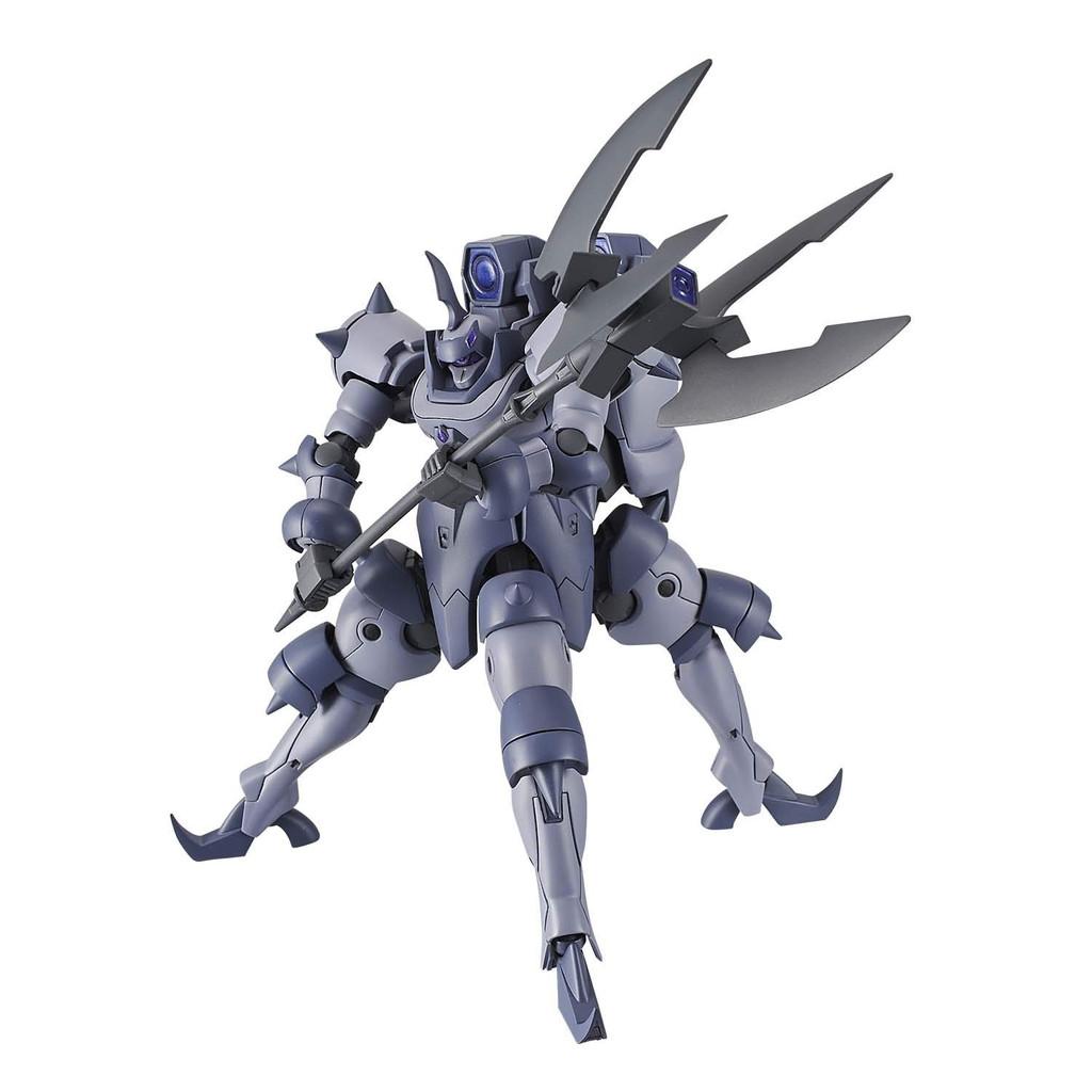 Bandai HG Gundam Build Divers Re:RISE 11 Eldorabrut 1/144 Scale Kit