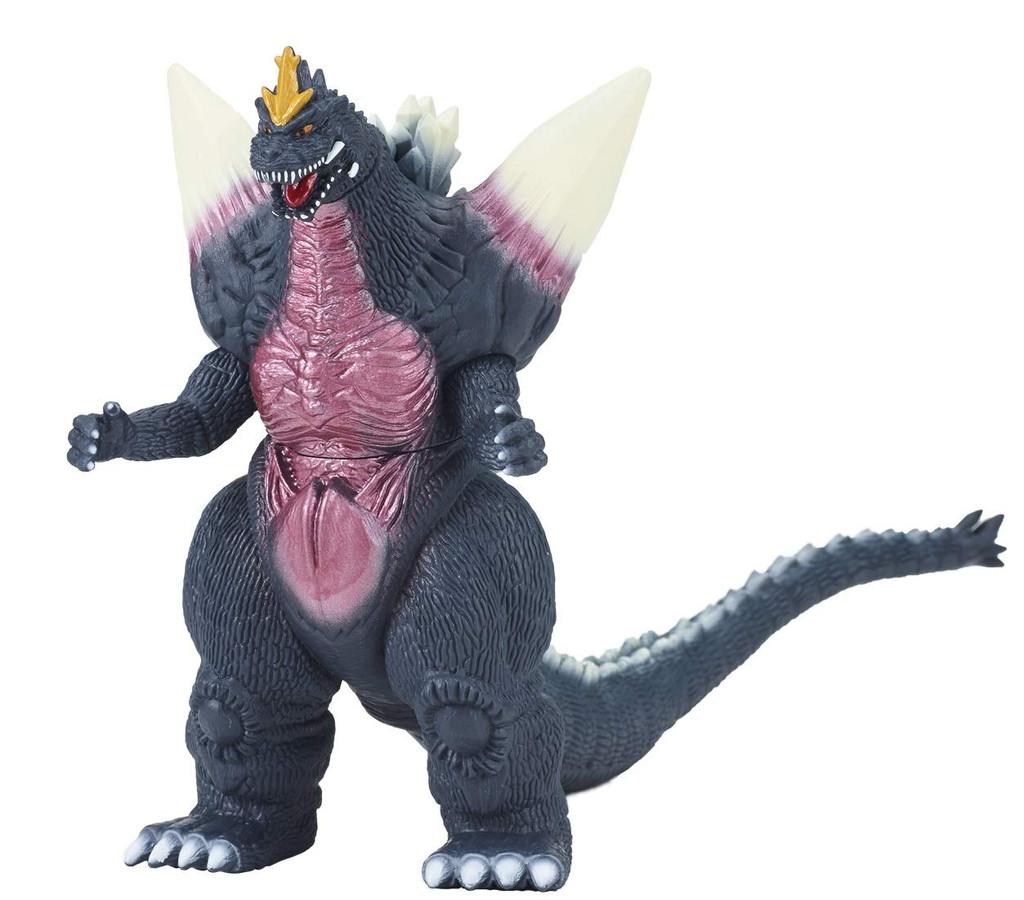 Bandai Godzilla 2019 Movie Monster Series Space Godzilla Figure
