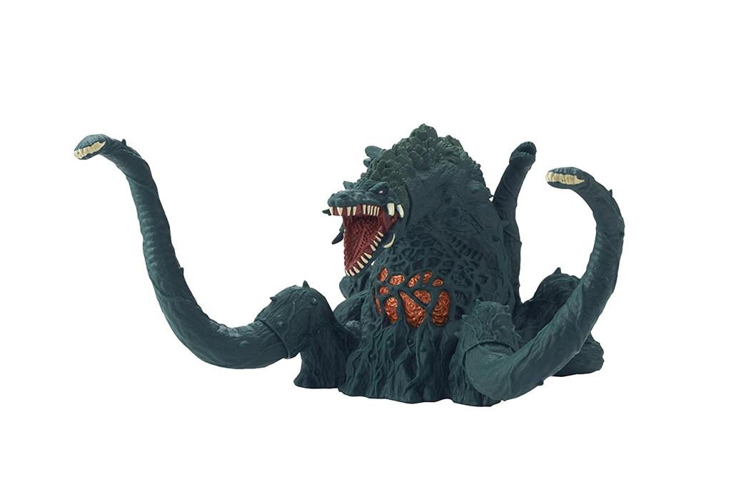 Bandai Godzilla 2018 Movie Monster Series Biollante Figure