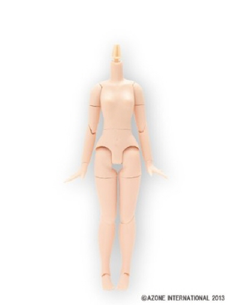 Azone PFL015-FLS Pure Neemo Flexion Full Movable Type S / Skin Color