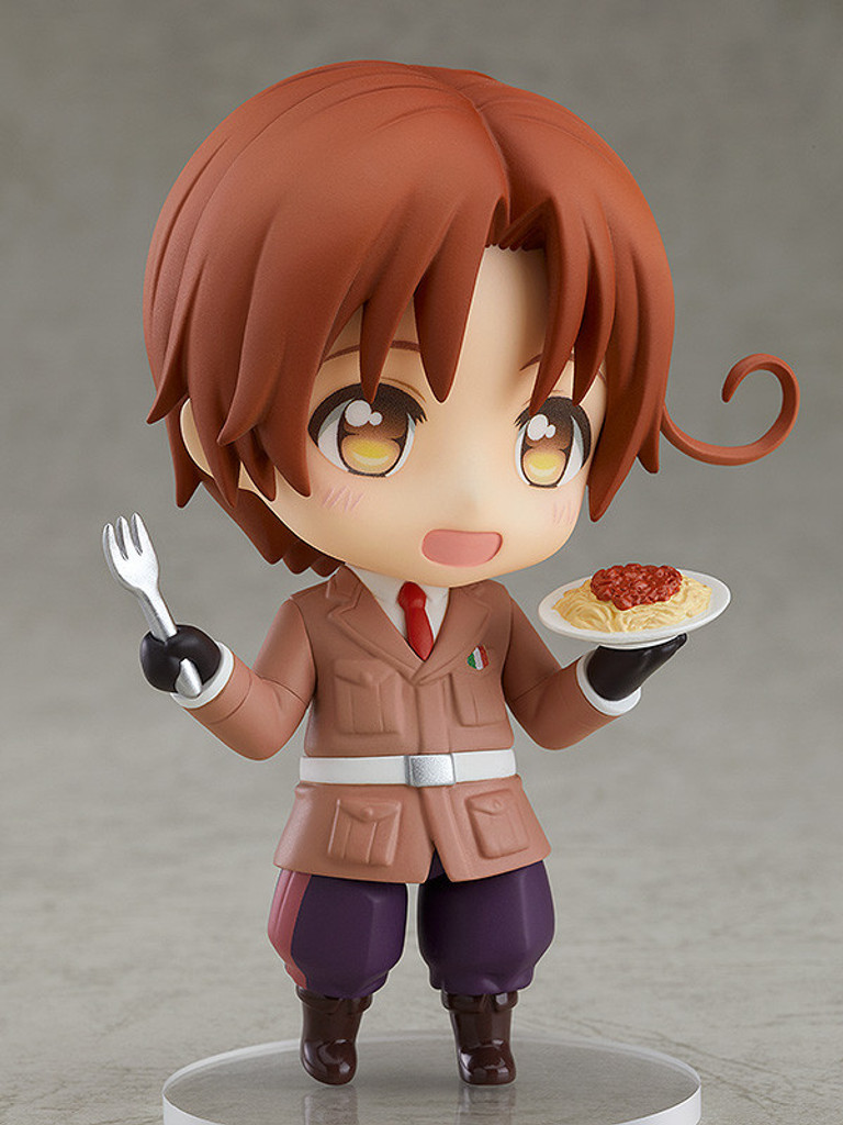 Orange Rouge Nendoroid 1219 Italy (Hetalia World Stars)