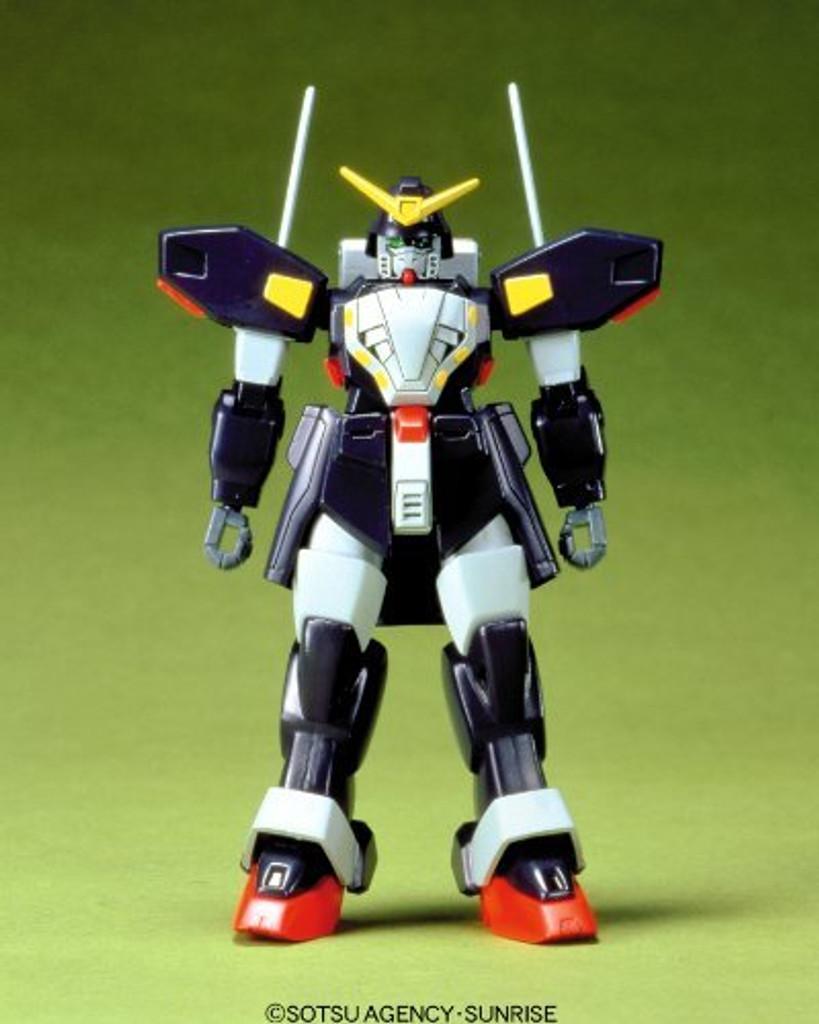 Bandai G-Gundam Gundam Spiegel 1/144 Scale Kit