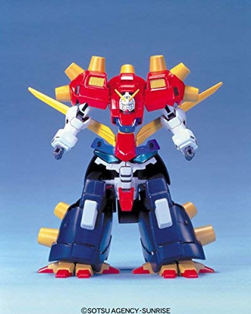 Bandai G-Gundam Devil Gundam 1/144 Scale Kit