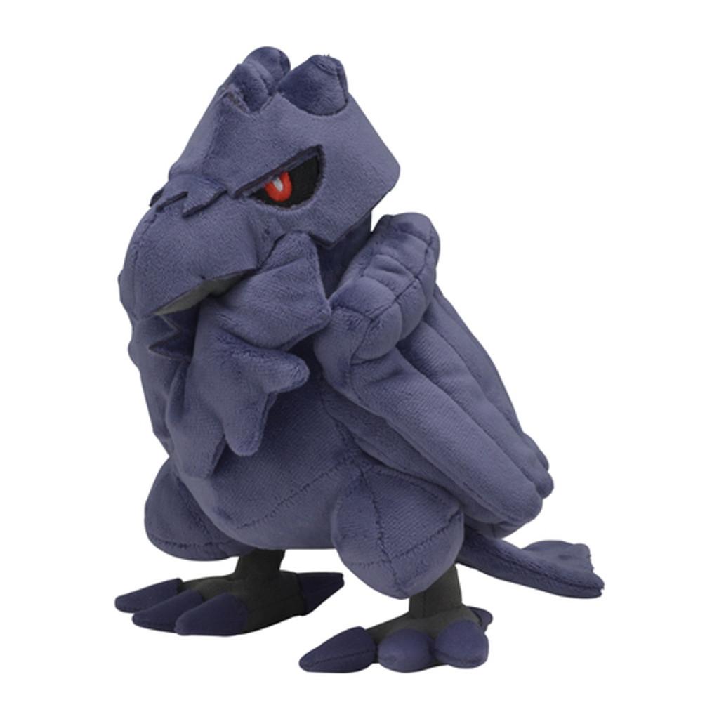 Pokemon Center Original Plush Doll Corviknight (Aamaaga)