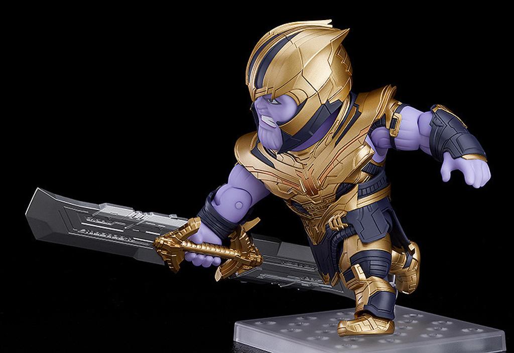 Good Smile Nendoroid 1247 Thanos: Endgame Ver. (Avengers: Endgame)