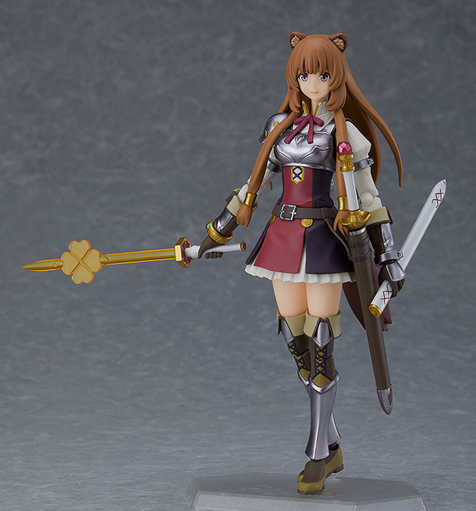 Max Factory Figma 467 Raphtalia (The Rising of the Shield Hero)