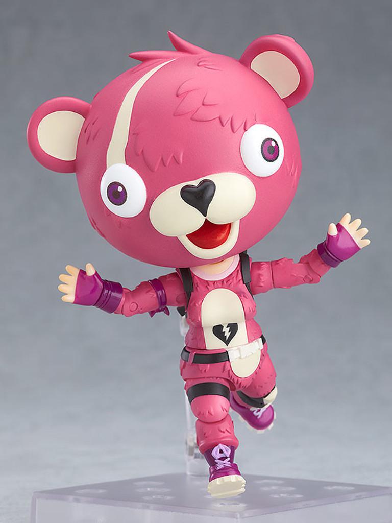 Good Smile Nendoroid 1249 Cuddle Team Leader (Fortnite)