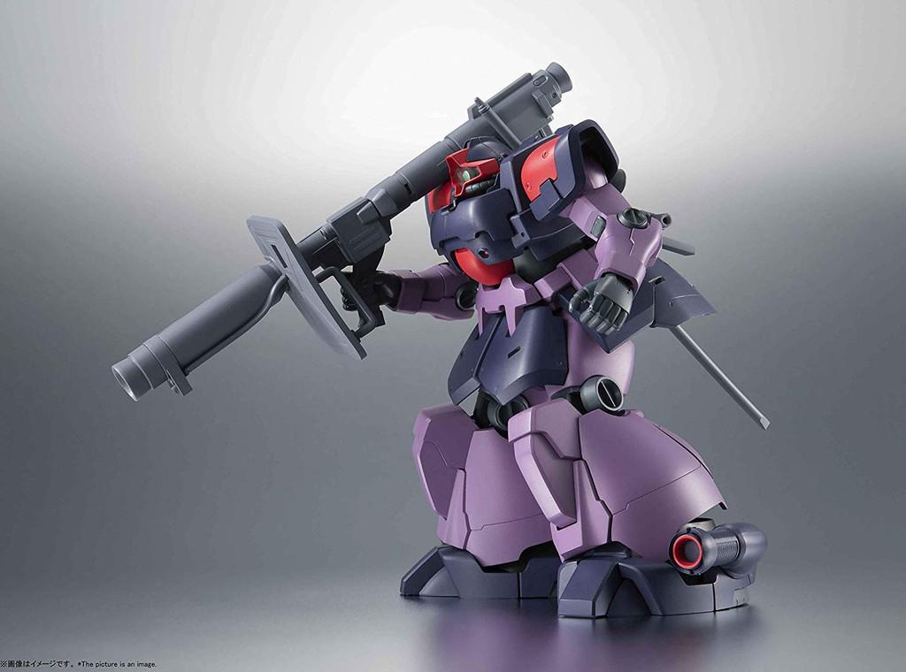 Bandai Robot Spirits Gundam 0083 MS-09F/Trop Dom Tropen ver. A.N.I.M.E. Figure