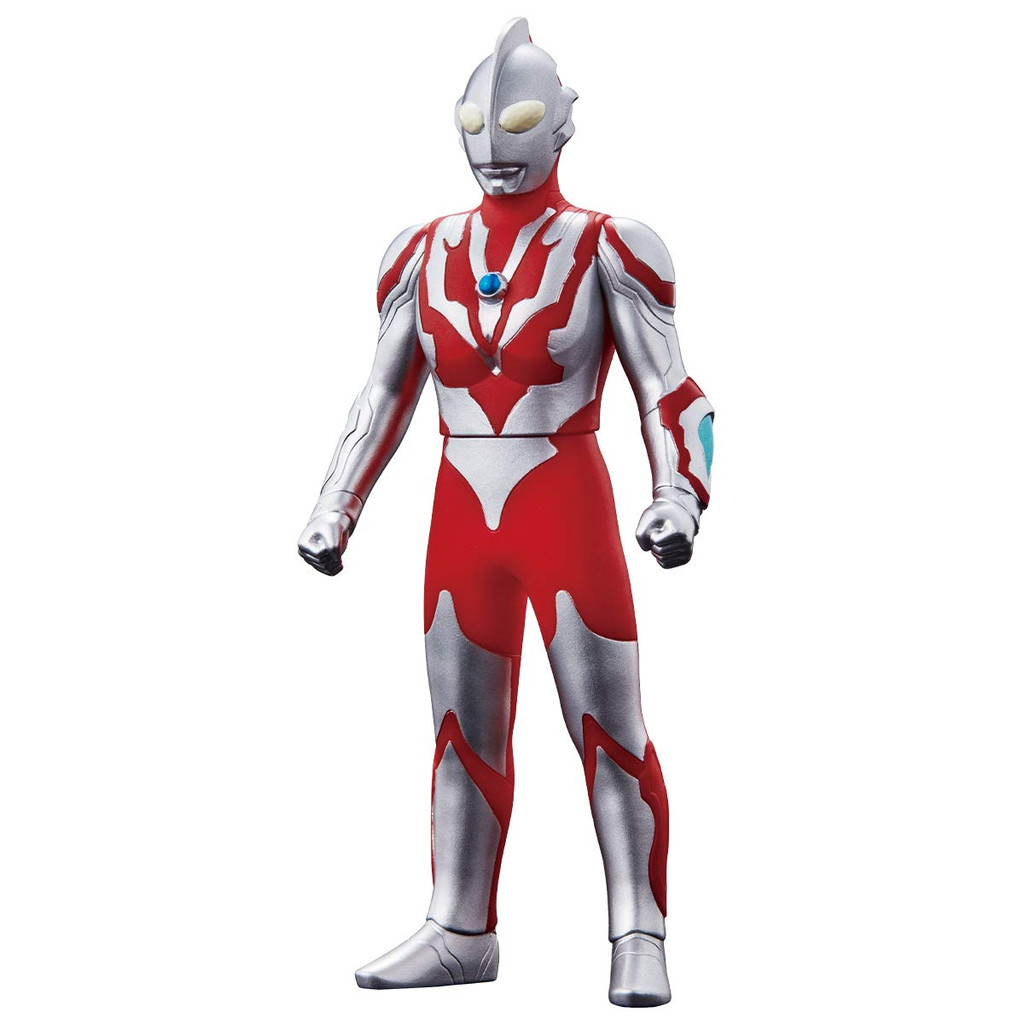 Bandai Ultra Hero Series EX Ultraman Ribut Figure