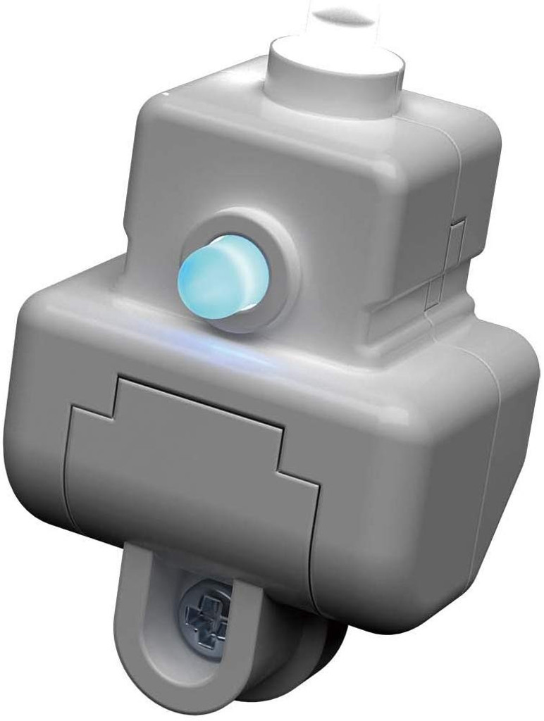 Bandai LED Unit Dual Type (White/ Blue/ Red)