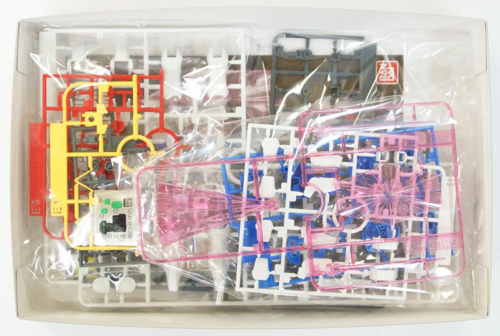 Bandai HGUC 165 Gundam LM312V04 VICTORY Gundam 1/144 Scale Kit
