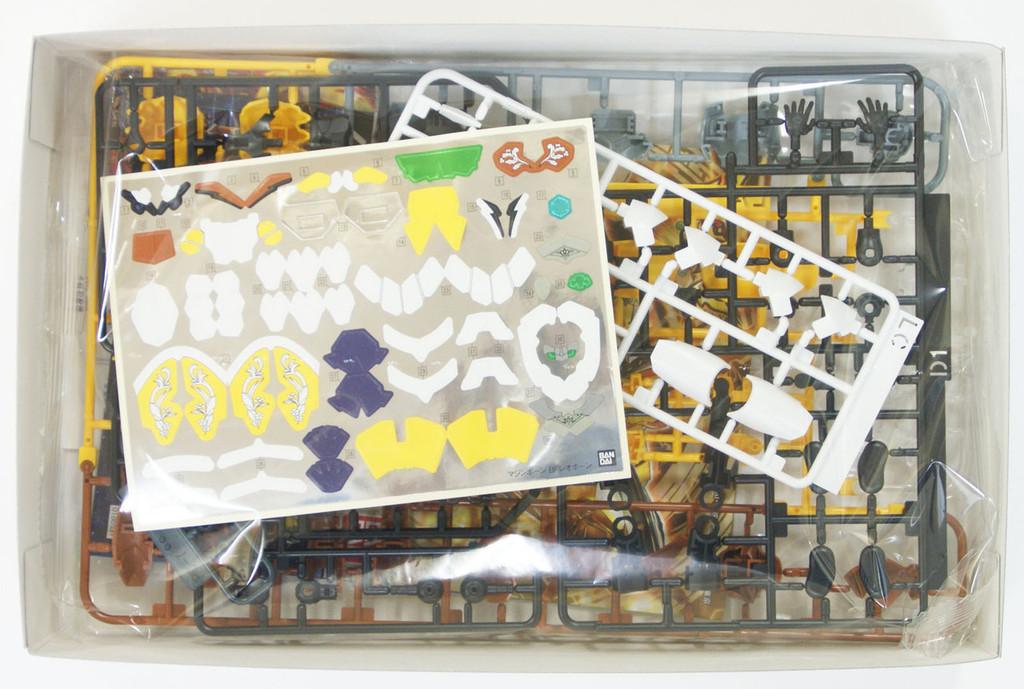 Bandai Majin BOne 03 BF Leo BOne 865311