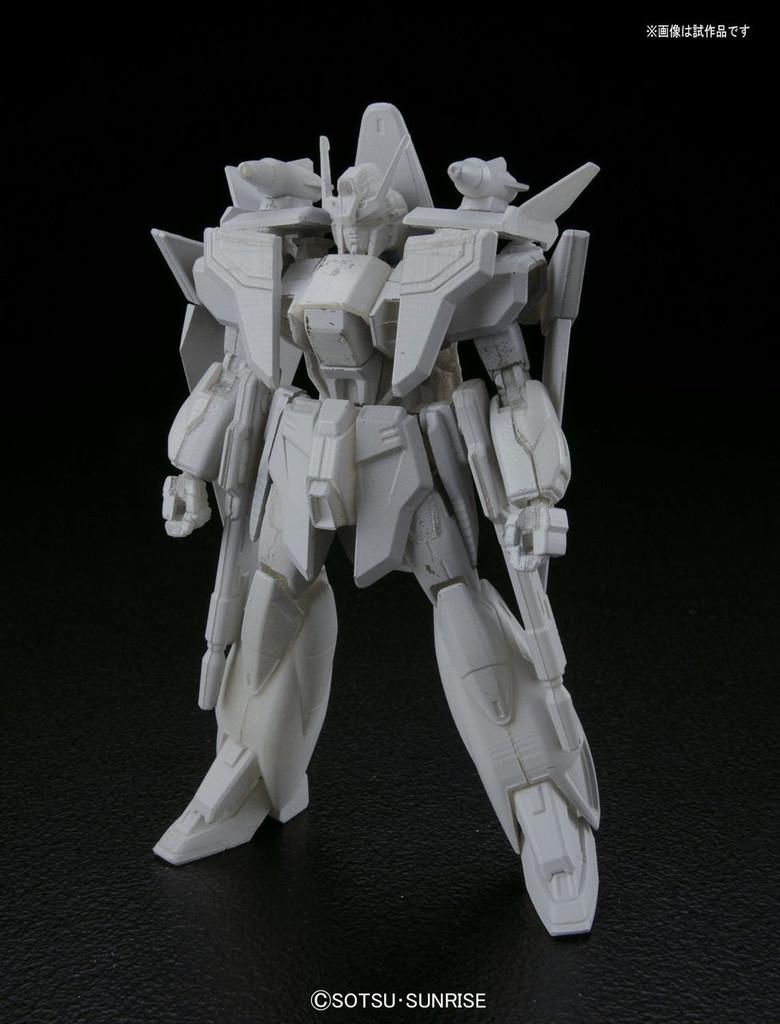 Bandai HGUC 184 Gundam GW-9800 Gundam AIRMASTER 1/144 Scale Kit