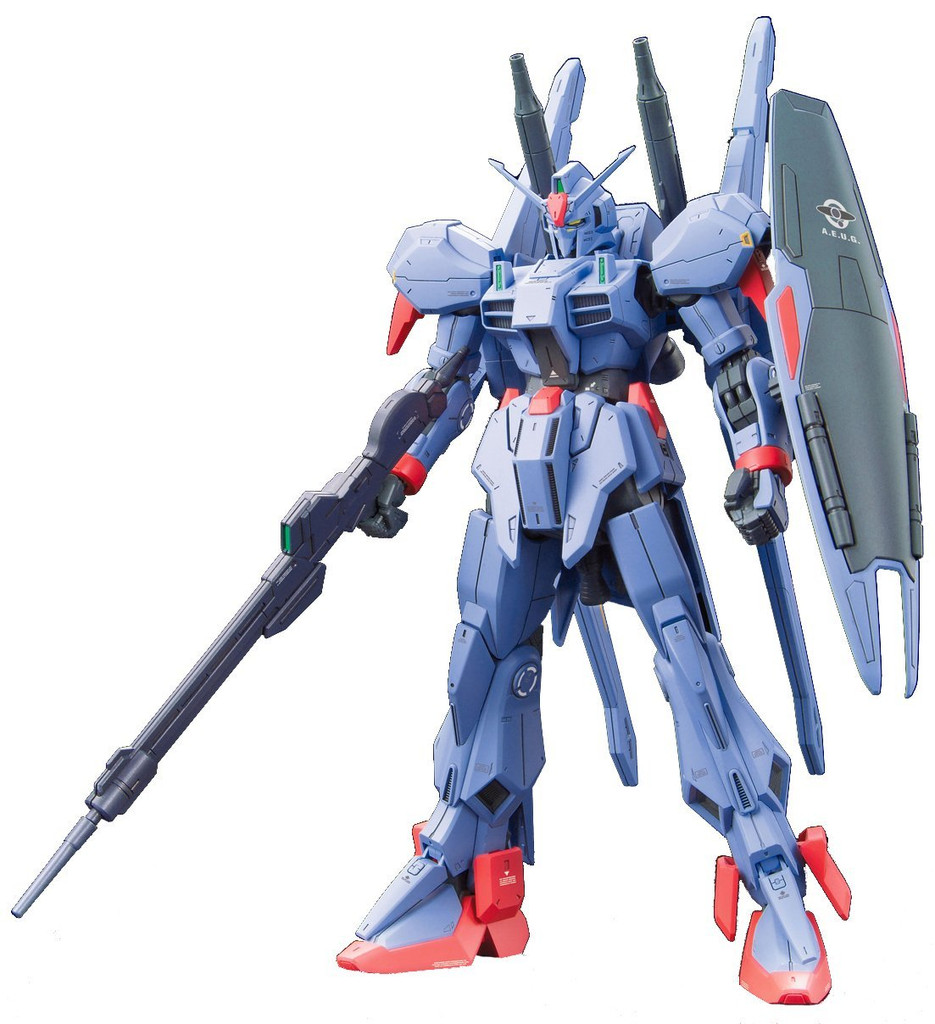 Bandai RE/100 948625 Gundam Gundam Mk-III 1/100 Scale Kit