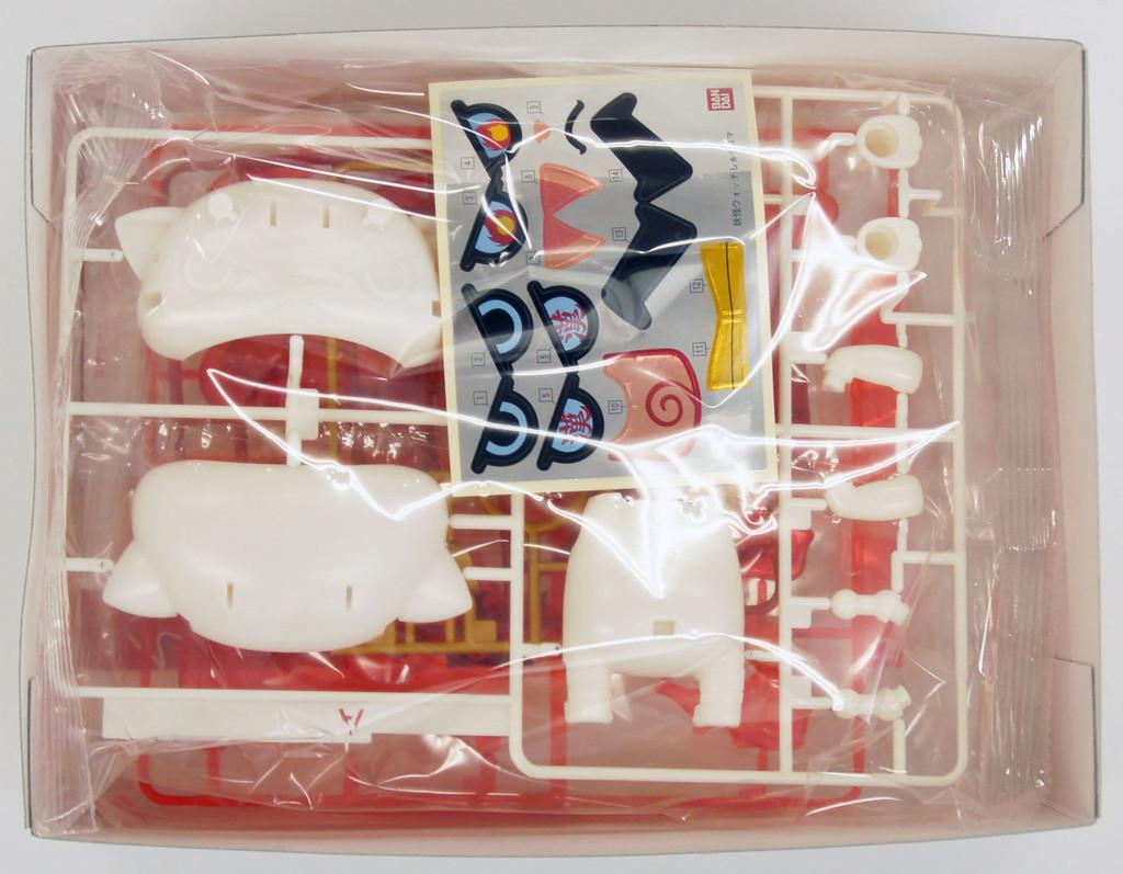 Bandai Yo-Kai Watch 11 Shurakoma Plastic Model Kit