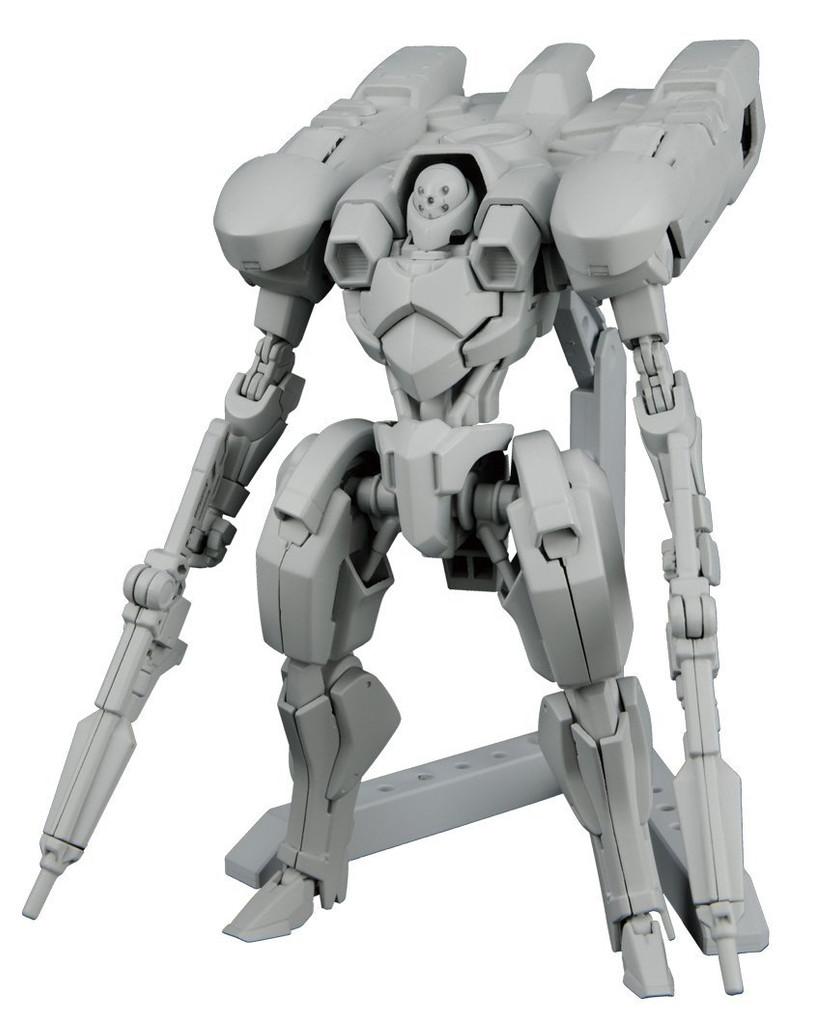 Bandai Iron-Blooded Orphans 005 Gundam HYAKURI 1/144 Scale Kit