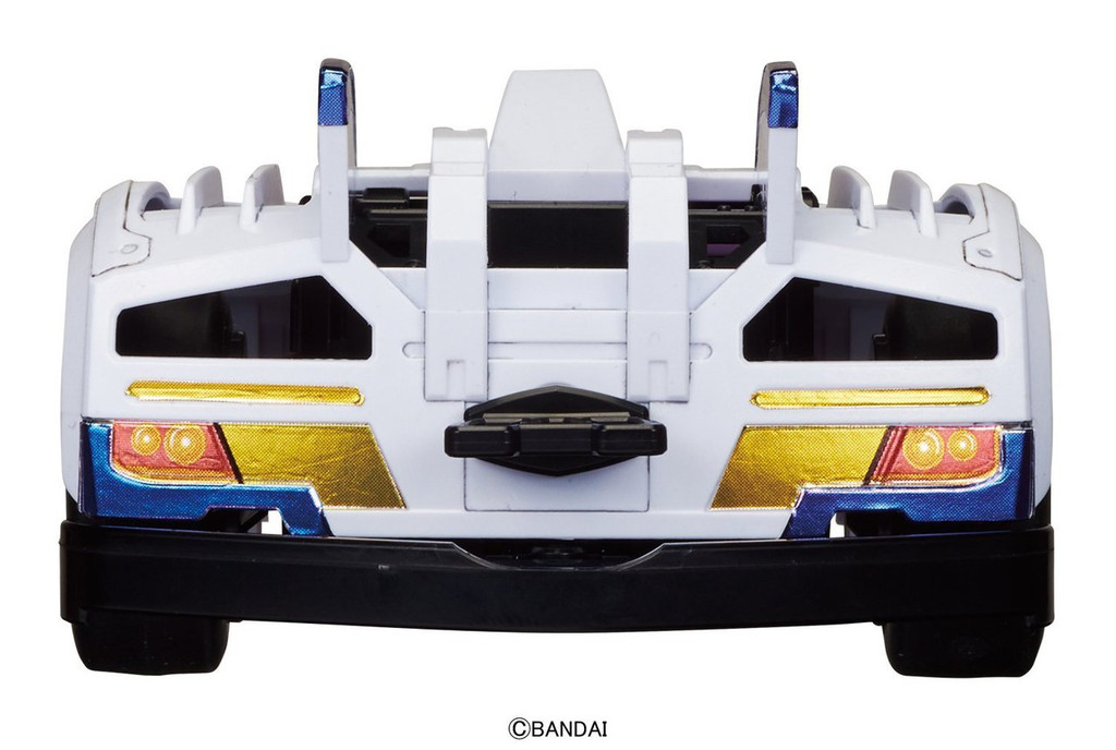 Bandai GEKI DRIVE GD-001 Dragon Gale Non Scale Kit 4549660022909