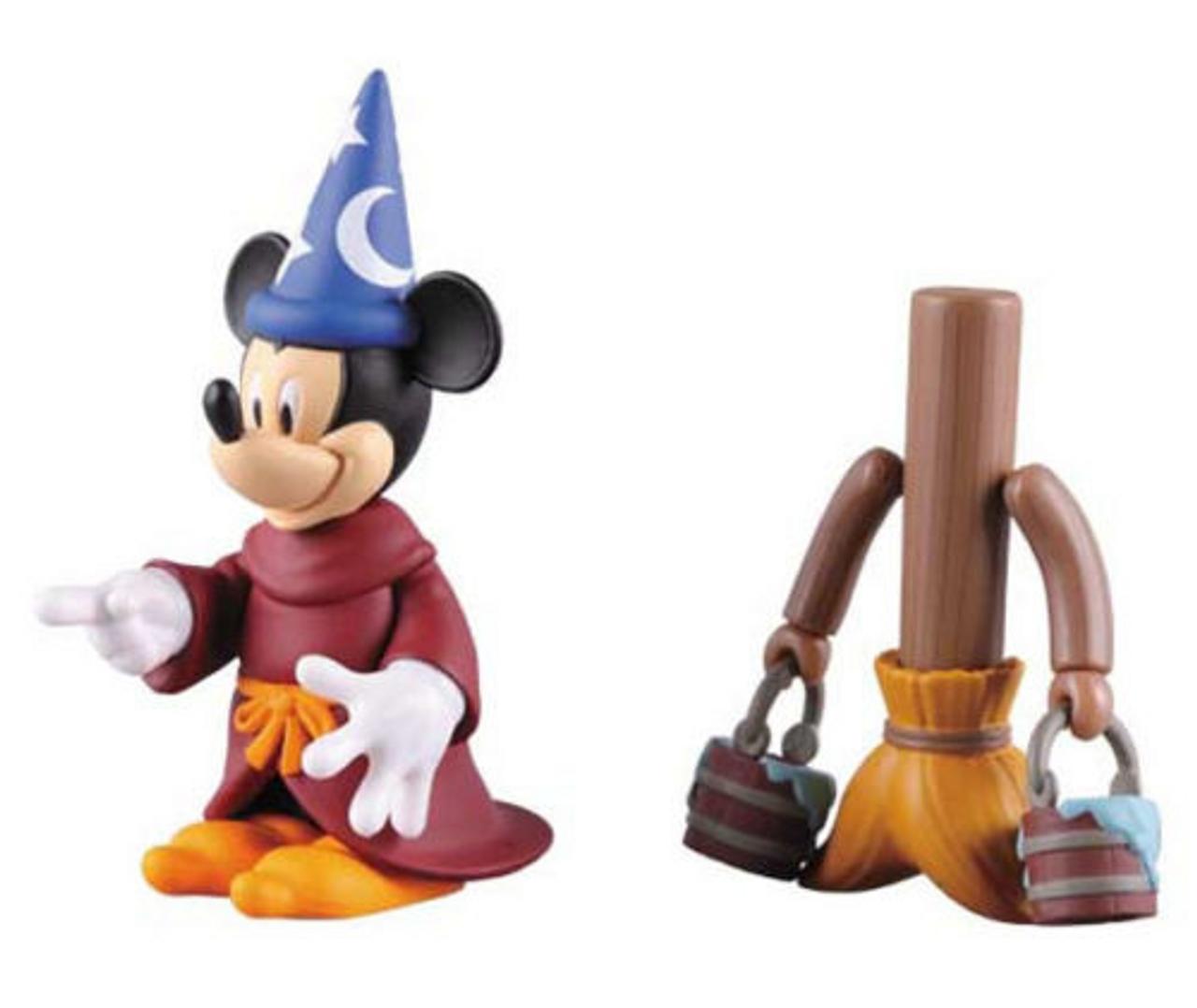 Medicom Kubrick 272 Mickey Mouse Broom Fantasia Version 4530956172729 Plaza Japan