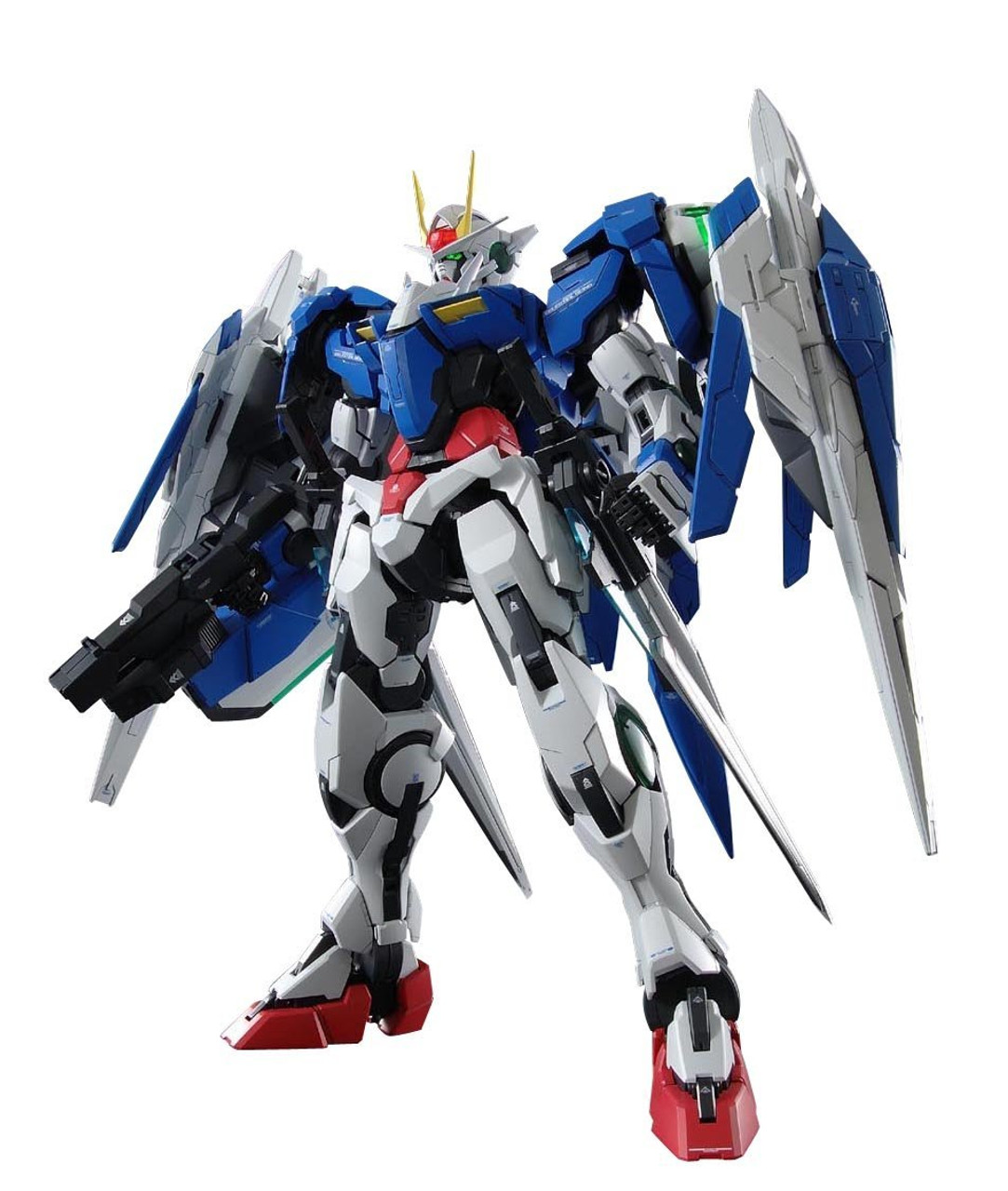 Bandai Model Kit Gundam Decal 109 Rg Oo Raiser 1//144 Accessori