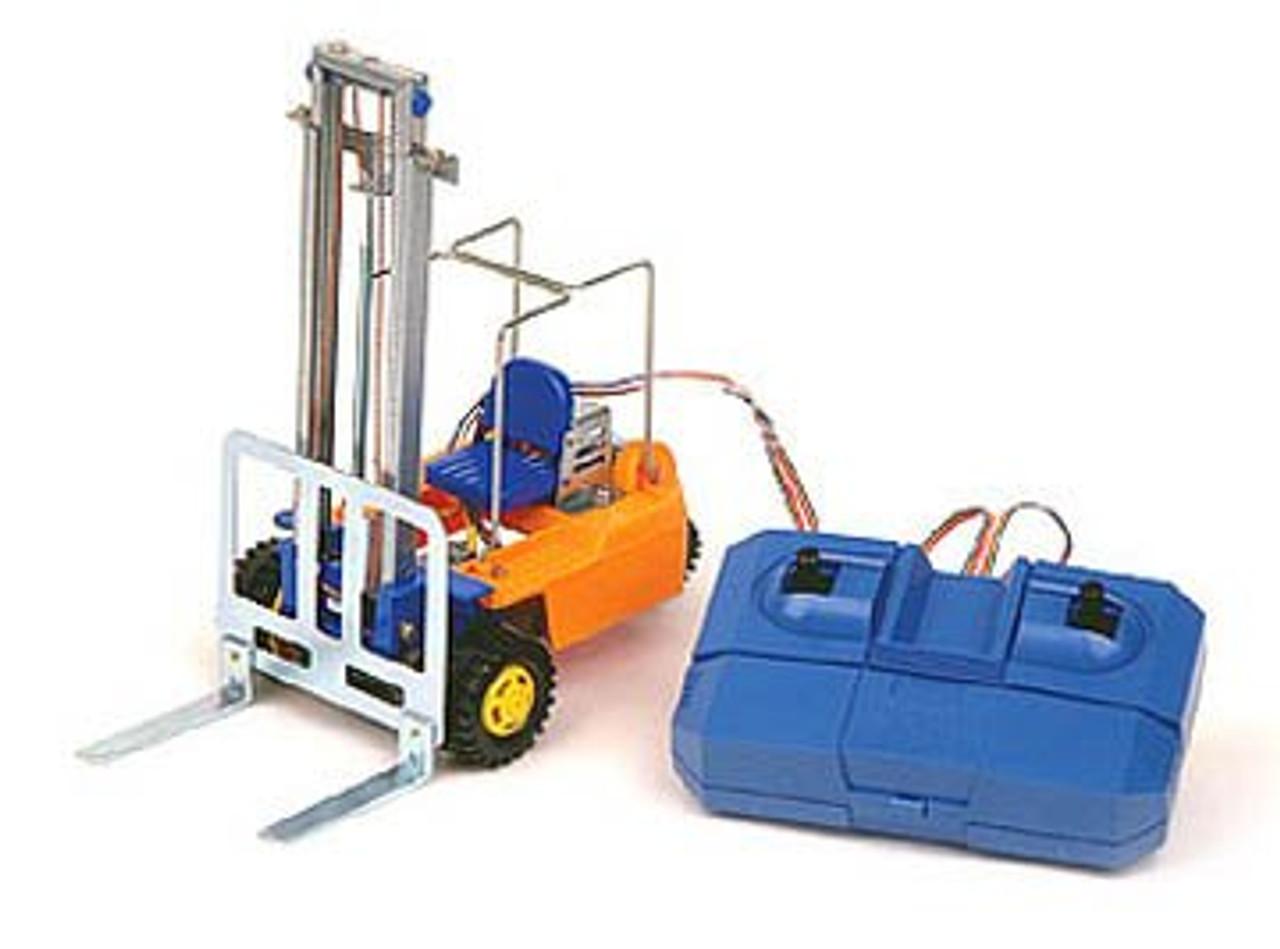 Tamiya Remote Control Forklift 70115