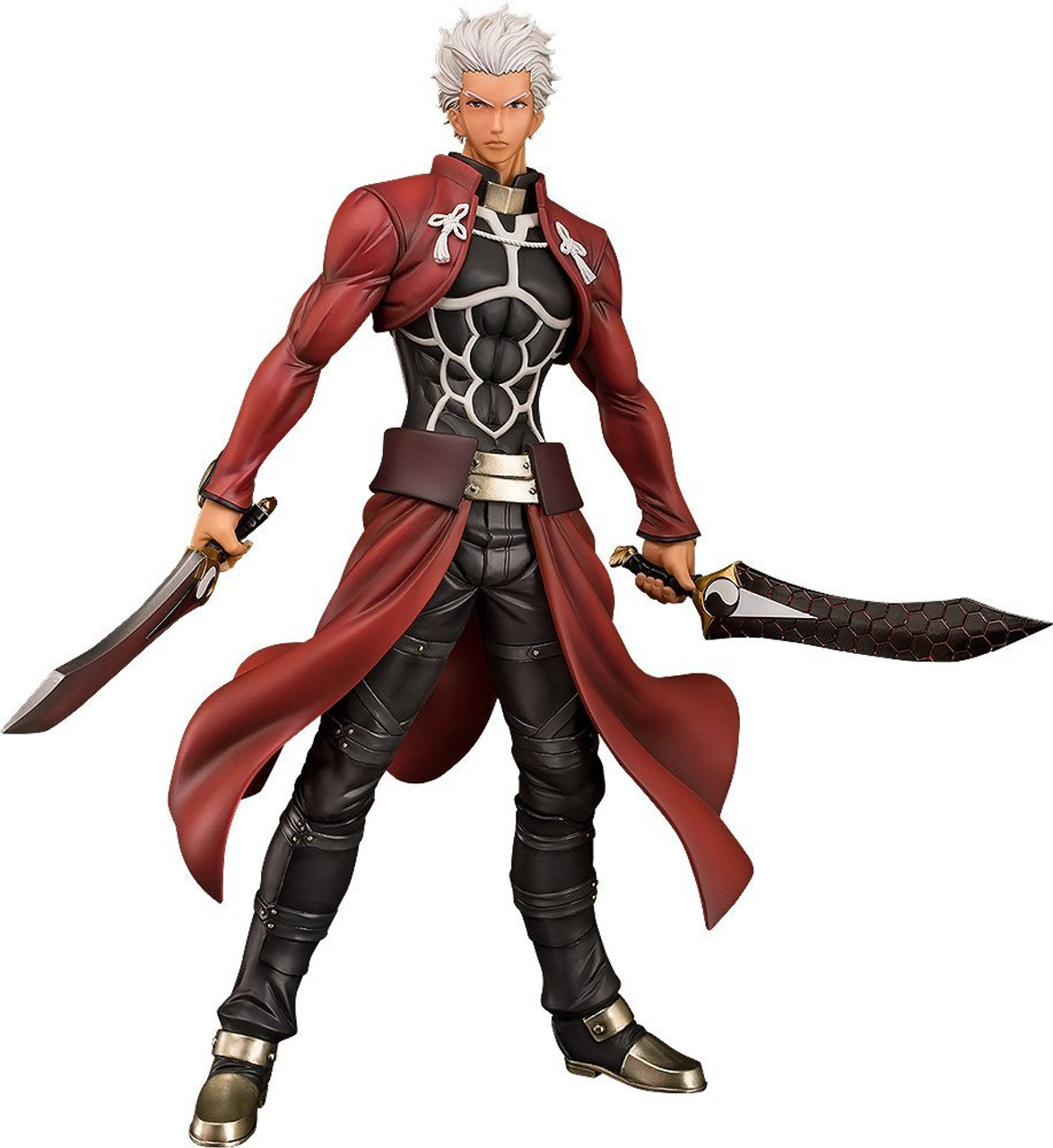 Archer Route Unlimited Blade Works 1 7 Figure Plazajapan